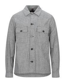 PS PAUL SMITH - Patterned shirt