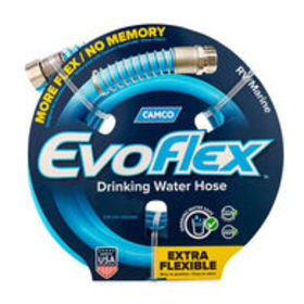 Camco EvoFlex Drinking Water Hose $12.99-$28.99$14