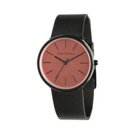 TOKYObay Small Jet Watch for Ladies