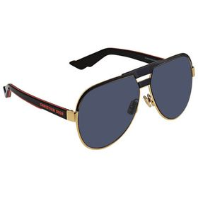 DiorBlue Avio Aviator Men's Sunglasses