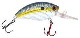 Livingston Lures Howeller DMC Plus Crankbait