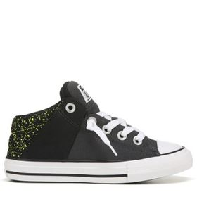 Converse Kids' Chuck Taylor All Star Axel Mid Top