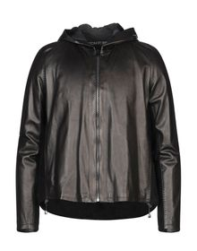 TOM FORD - Leather jacket