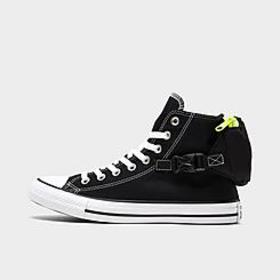 Men's Converse Chuck Taylor All Star Buckle Up Hig