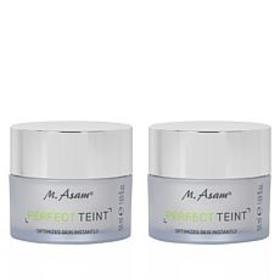 M. Asam 2-pack Perfect Teint