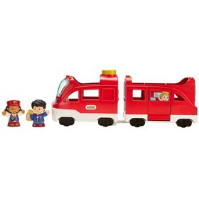 Fisher-Price Little People Vehicle Train, Large, P