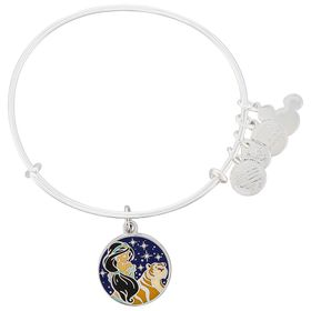 Disney Jasmine and Rajah Bangle by Alex and Ani –