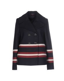 TOMMY HILFIGER - Double breasted pea coat