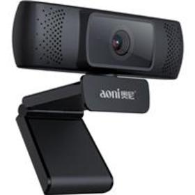 AONI A31 Full HD Webcam with Auto Focus