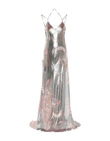 VERSACE COLLECTION - Long dress