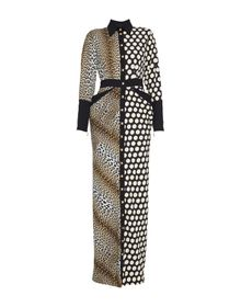 EMANUEL UNGARO - Long dress