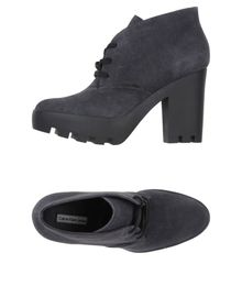CALVIN KLEIN JEANS - Laced shoes