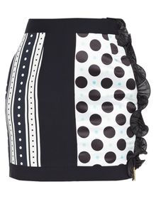 EMANUEL UNGARO - Mini skirt