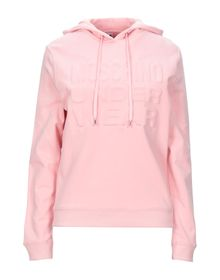MOSCHINO - Hooded sweatshirt
