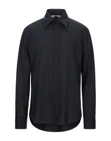 BALLY - Solid color shirt