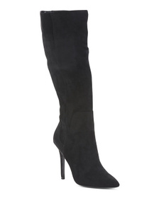 CHARLES BY CHARLES DAVID Stiletto Heel Tall Shaft