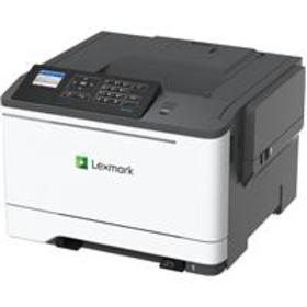 Lexmark C2535dw Color Laser Printer, 35 ppm, 250 P