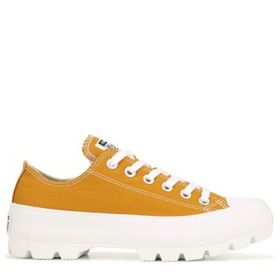 Converse Women's Chuck Taylor All Star Lugged Ox S