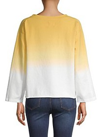 sundays Olley Ombre Top