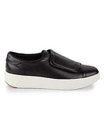 Cole Haan Grandpro Leather Low-Top Sneakers