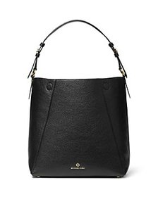 MICHAEL Michael Kors - Lucy Large Leather Hobo Sho