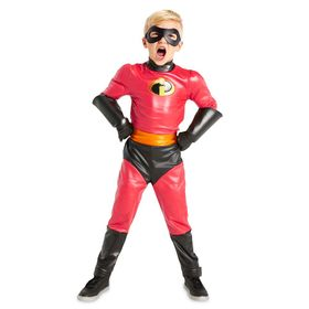 Disney Dash Costume for Kids – Incredibles 2
