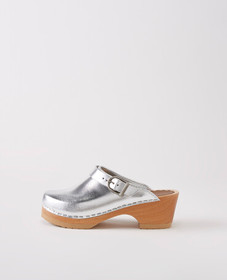 Hanna Andersson Handcrafted Clogs By Hanna