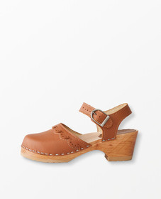Hanna Andersson Mary Jane Clogs By Hanna