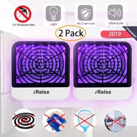 2 Pack 2020 Best Electric Mosquito Killer Mosquito