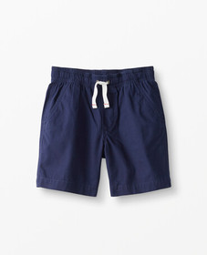 Hanna Andersson Core Shorts In Canvas