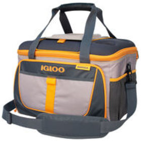 Igloo Outdoorsman Collapsible 50-Can Cooler $34.99