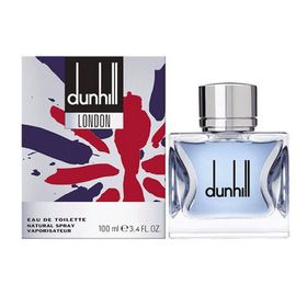 Alfred DunhillAlfred Dunhill Men's London EDT Spra