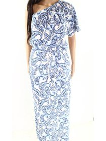 Lauren by Ralph Lauren Women's Medium Paisley Maxi