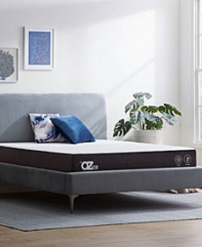 "10"" Medium Firm Mattress - Queen"