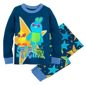 Disney Ducky and Bunny PJ PALS for Boys – Toy Stor