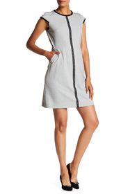 T Tahari Agatha Dress