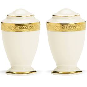 Lenox Lowell™ Salt and Pepper Shaker Set