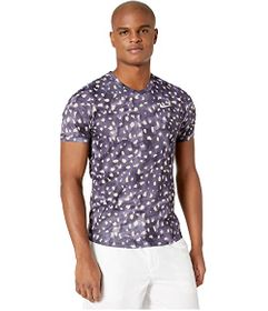 Nike NikeCourt Challenger Top Short Sleeve MB NT