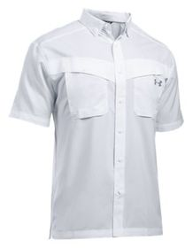 Under Armour Tide Chaser Fishing Shirt for Men