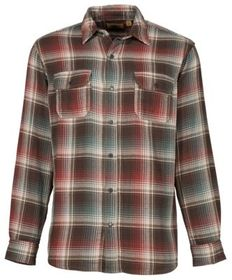 RedHead Ranch Double-Face Stripe Shirt for Men