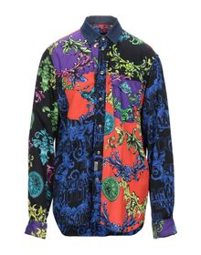 VERSACE JEANS COUTURE - Patterned shirt