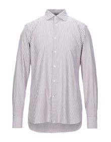 ERMENEGILDO ZEGNA - Striped shirt