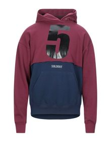 SOLD OUT FRVR - Hooded sweatshirt