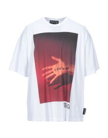 VERSACE JEANS COUTURE - T-shirt
