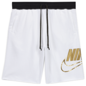 Nike Metallic Shorts