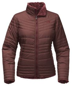 The North Face Mossbud Swirl Jacket for Ladies