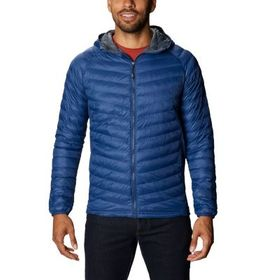 Columbia Men's South Valley™ Hybrid Hooded Jacket