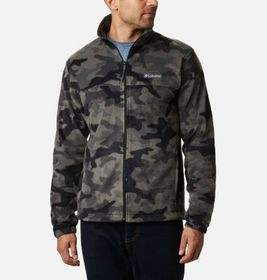 Columbia Men's Steens Mountain™ Printed Fleece Jac