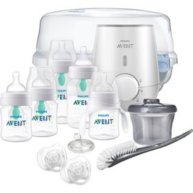 Philips Avent Anti-colic Baby Bottle With AirFree