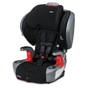 Britax Grow With You ClickTight Plus Harness-2-Boo